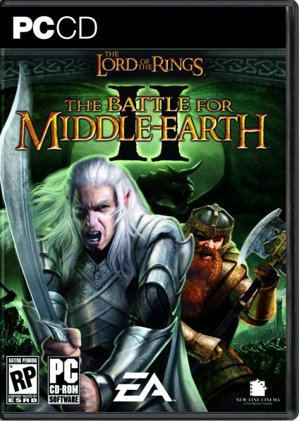 LOTRmiddle2 The Lord Of The Rings: The Battle for Middle Earth 2