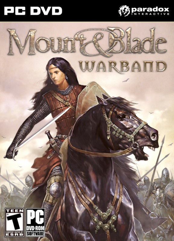 Mount And Blade Warband Full