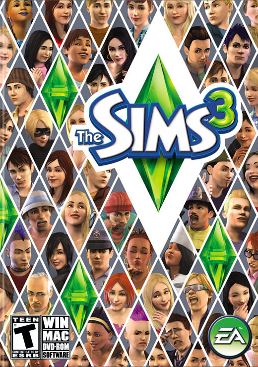 Torrent Sims 3 For Mac