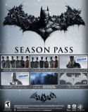 Batman: Arkham Origins – Initiation