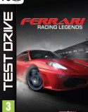 Test Drive: Ferrari Racing Legends