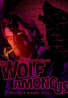 The Wolf Among Us: Episode 2