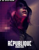 Republique – Episode 1, 2, 3, 4, 5 (BOX)