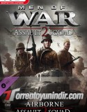 Men Of War : Assault Squad 2 – Airborne