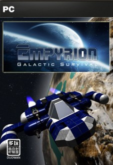 Empyrion – Galactic Survival