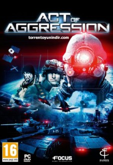 Act of Aggression 2015