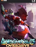 Awesomenauts : Overdrive Expansion