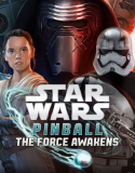 Pinball FX2 Star Wars Pinball The Force Awakens Pack