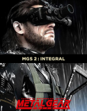 Metal Gear Solid 2 : Integral
