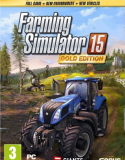 Farming Simulator 15 – Official Expansion (GOLD)