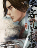 Tale of Wuxia