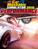 Car Mechanic Simulator 2015 – Performance DLC