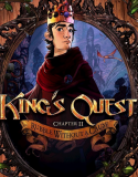 King's Quest – Chapter 2: Rubble Without A Cause