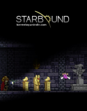 Starbound Nightly