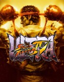 Ultra Street Fighter 4