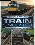 Train Simulator 2016 : Weardale & Teesdale Network
