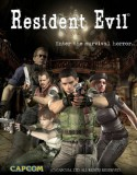 Resident Evil HD REMASTERED