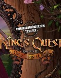 King's Quest – Chapter 3: Once Upon a Climb