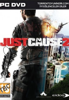 Just Cause 2 Complete Edition