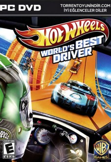 Hot Wheels™ World's Best Driver™