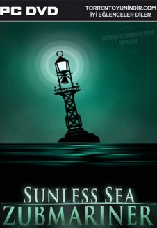 Sunless Sea – Zubmariner