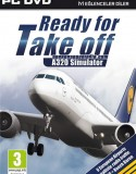 Ready for Take off – A320 Simulator