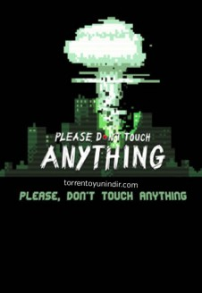 Please, Don't Touch Anything 3D