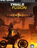 Trials Fusion – Fire in the Deep