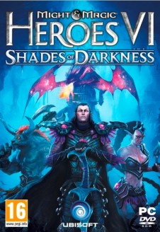 Might and Magic Heroes 4: Shades of Darkness