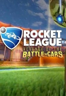 Rocket League Revenge of the Battle-Cars