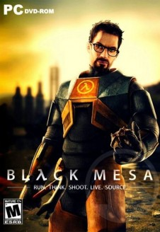 Black Mesa: Source