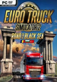 Euro Truck Simulator 2 Road to the Black Sea