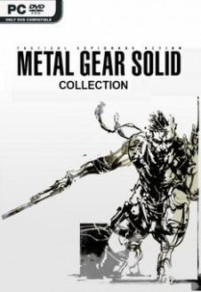 METAL GEAR SOLID Collection