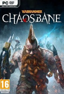 Warhammer Chaosbane The Forges of Nuln