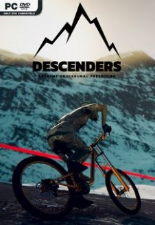 Descenders The Replay Mode