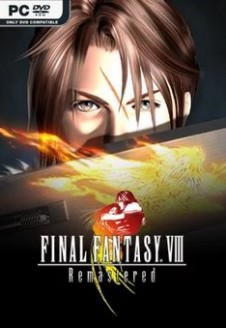 FINAL FANTASY VIII – REMASTERED