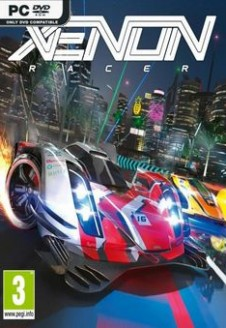 Xenon Racer Grand Alps