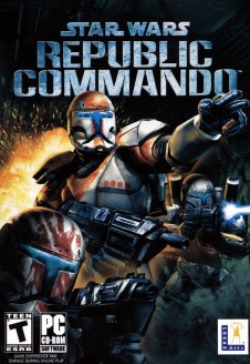 Star Wars – Republic Commando