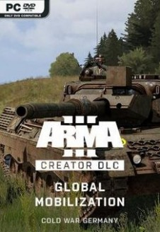 Arma 3 Global Mobilization Cold War Germany