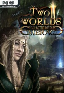 Two Worlds II HD Shattered Embrace