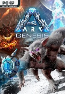 ARK Survival Evolved Genesis Part 1
