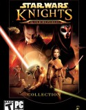 STAR WARS Knights of the Old Republic 1 & 2 The Sith Lords Paket