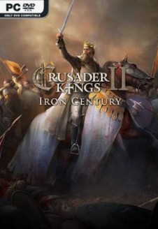 Crusader Kings 2 Iron Century