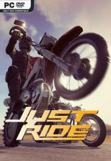 Just Ride:Apparent Horizon