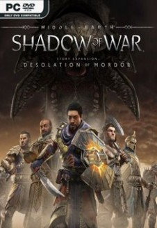 The Desolation of Mordor Story Expansion