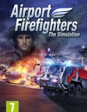 Airport Firefighters – The Simulation 2015
