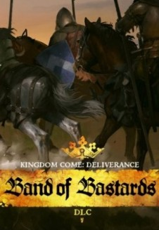 Kingdom Come: Deliverance – Band of Bastards
