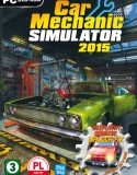 Car Mechanic Simulator 2015