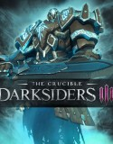 Darksiders 3 – The Crucible