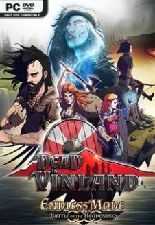 Dead In Vinland – Endless Mode: Battle Of The Heodenings